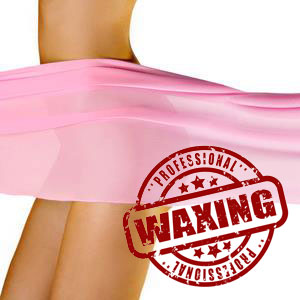 Professional Waxing